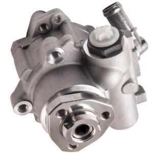 Servopumpe für VW TRANSPORTER IV 90-03 2.4D 2.5 2.5 TDI 2.5 Syncro 074145157CX