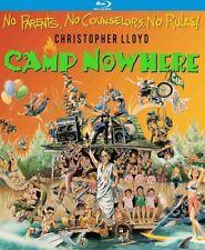 Camp Nowhere [New Blu-ray]