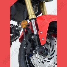 R&G Gabel Protektoren Honda MSX 125 2013- / Monkey 2018- / Kymco 125 K-Pipe 2013