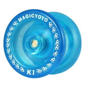 *NEW* Magic YoYo K1 Responsive BEGINNERS Plastic String Trick 1A Yo Yo! Yo-Yo