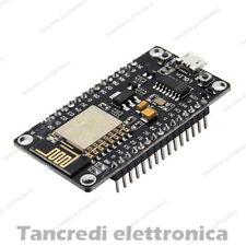 NodeMcu ESP8266 ESP-12E CP2102 WI-FI Rete Modulo LWIP Lua (Arduino-Compatibile)