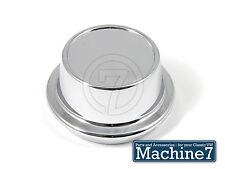 Clásico VW Beetle rueda profundo Centro tapa para ruedas claro HUB Tuerca de Fuchs cada CSP