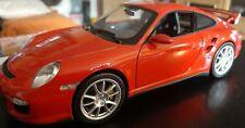 NOREV Porsche 911 GT2  1:18