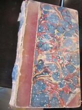 SCARCE THE MILITARY CABINET BY T.H.COOPER VOL 3 1809 X-RARE ARMIES HISTORY!!!!