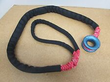 "ALL GEAR FRICTION SAVER - FRICTION RING SLING - 1/2"" X 5FT - AG12STVP125"