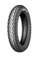 """Pneumatici Dunlop 18"""" S: max 180 km/h per moto"""