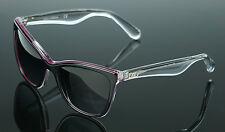 RARE Genuine D&G Dolce & Gabbana Black Fuchsia Crystal Sunglasses DG 4193 27948G