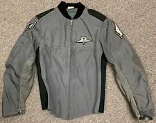 Starship Troopers Mobile Infantry Combat Tunic Screen Used Movie Prop