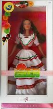 Cinco de Mayo Barbie Doll (Festivals Of The World) (New)