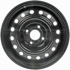 Wheel Fits 2007-2012 Nissan Sentra 16 Inch Steel Rim 20 Hole 4 Lug 114.3mm