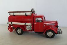 MATCHBOX COLLECTIBLES  1939  BEDFORD  Water Tanker