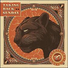 TAKING BACK SUNDAY CD - TWENTY (2019) - NEW UNOPENED - ROCK - CRAFT RECORDINGS