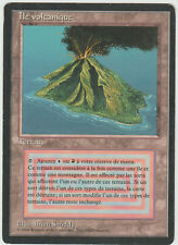 ►Magic-Style◄ MTG - Volcanic Island / Ile volcanique - FBB French - Good/Played