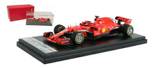 LOOKSMART LSF1013 Miniature Car Collection Red/white