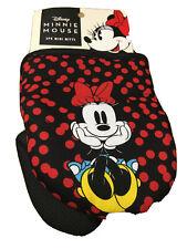 Disney Minnie Mouse Mini Oven Mitts 2 Pk Collectors Kitchen