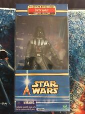 Star Wars Empire Strikes Back Darth Vader Character Collectible Hasbro Figure