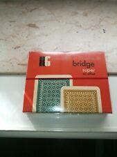 Carte Da Gioco Bridge Super Sic Offset R6