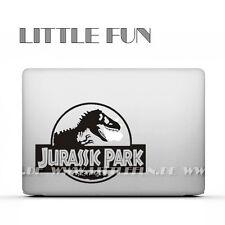 "Macbook Aufkleber Sticker Skin Decal Macbook Pro 13"" 15""  Air 13"" Jurassic B73"