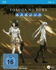 YOSUGA NO SORA - YOSUGA NO SORA-VOL.3  BLU-RAY (STANDARD EDITION)   BLU-RAY NEU