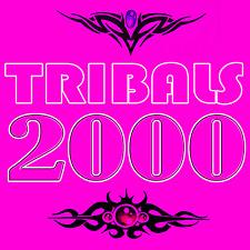 2000x Tribales Tattoovorlagen Tribals Tattoo Vorlagen Tribal Collection DONWLOAD