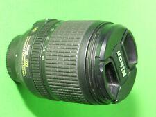 Nikon AF-S DX NIKKOR 18-105mm F/3,5-5,6G ED VR Objektiv *TOP*