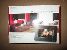 "7"" DIGITAL PHOTO FRAME by Victop Technology high resolution NEW NIB"