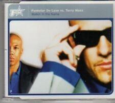 (BF606) Funkstar de Luxe vs Terry Maxx, Walki - 2000 CD
