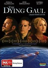 The Dying Gaul (DVD, 2007)