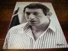 SERGE GAINSBOURG - Mini poster Noir & blanc 8 !!!!!!!!!!!!!!!!!!