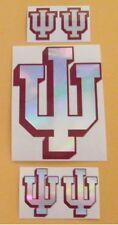 Indiana Hoosiers Decal Sticker