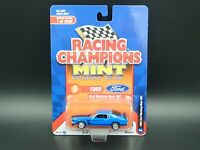 RACING CHAMPIONS MINT 1969 FORD MUSTANG BOSS 302 VS. B REL 1 #6 1 OF 2000 1:64