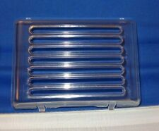 Kitchenaid Refrigerator Light Lens Item 1070186 Part 67003905