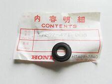 Gummitülle Knopf Kilometerzähler / Grommet Speedometer Trip Honda FT 500 - PC07