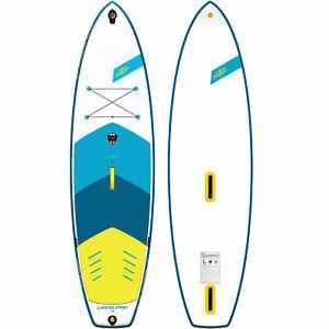 JP Australia WindsupAir LE 11'0'' SUP ISUP Stand Up Paddle Board Windsurf WS NEU