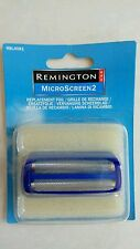 Remington RBL4081 MicroScreen 2 Foil Pack, Model Begining RS1***