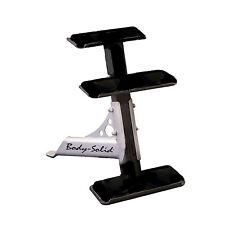 Body-Solid Kettlebell Rack