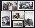 LQQK 6 vintage 1920s-40s originals, A FEW OLD SCHOOL GAS AND CLASSIC CARS #30