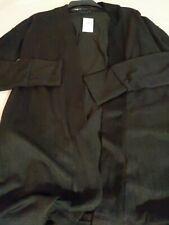 Women's Nwt Black Sanctuary Cardigan Size extra large