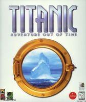 TITANIC ADVENTURE OUT OF TIME & BONUS TOURS +1Clk Window 10 8 7 Vista XP Install