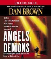 Angels & Demons: A Novel [Robert Langdon] , Brown, Dan
