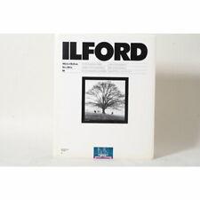 Ilford Multigrade IV RC DeLuxe Glanz 40x50 / 10 - Fotopapier