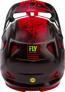 Fly Racing Werx Imprint Offroad MX Helmet Motorcycle Dirt Bike