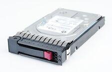 "HP 2000 GB / 2 TB 6G Dual Port 7.2K SAS 3.5"" Hot Swap Festplatte  - 507613-002"