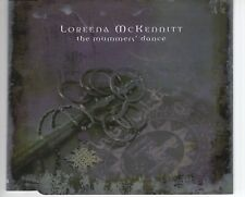 CD LOREENA McKENNITT	the mummers dance	NEAR MINT	MAXI CD  (R1310)