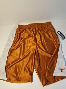 Proedge University of Texas Longhorns Shorts Burnt Orange (2XL)