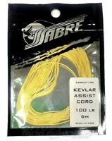 Sabre Kevlar Assist Cord  BRAND NEW @ Ottos TW