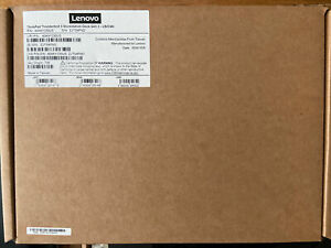 Lenovo 40ANY230US ThinkPad Thunderbolt 3 Workstation Dock Gen 2 Docking Station