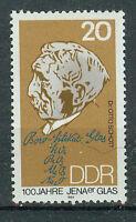DDR Briefmarken 1984 Dr. Otto Schott Mi.Nr.2848**