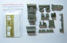 Frontlader UN-053 PPS Detva model kit - 1:87 H0 bausatz