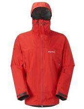 Montane Direct Ascent eVent® Regenjacke
